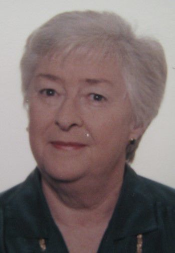 Ann I Smith