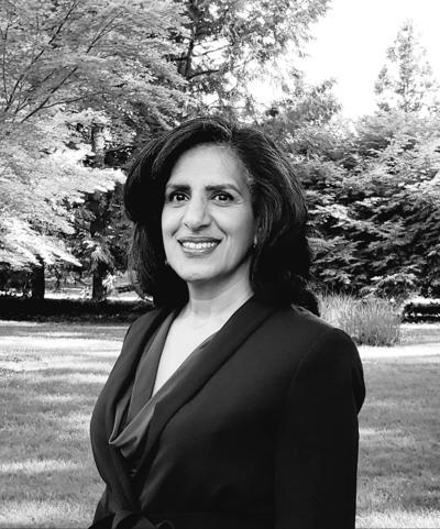 Patricia van Leeuwaarde Moonsammy, Ph.D.
