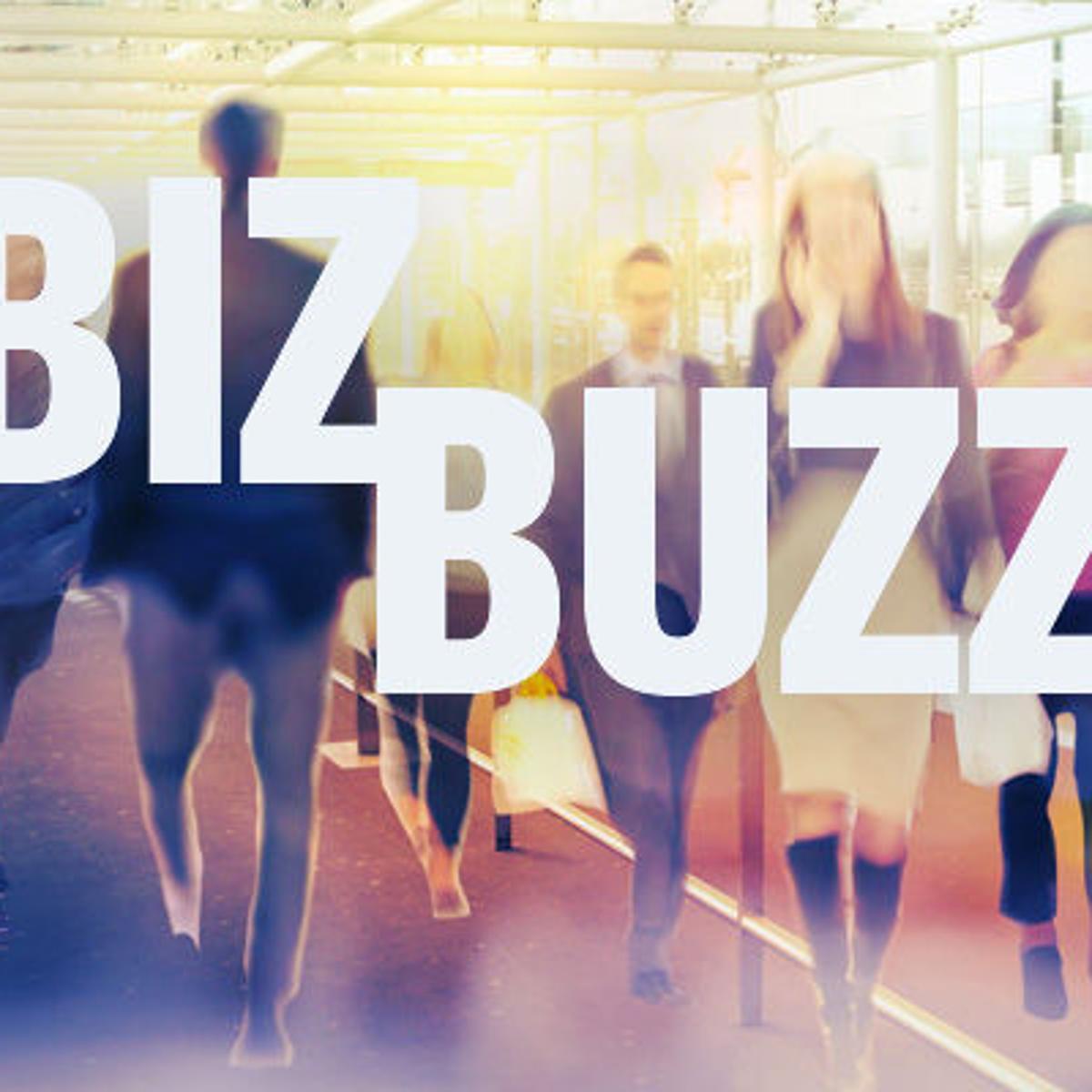 Biz Buzz: One Mind names rising star award winners