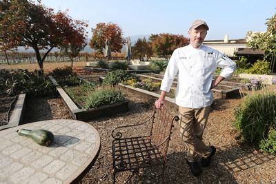 Chef Jeff Mosher