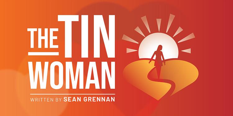 Tin Woman Logo