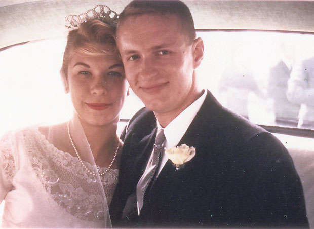 Richard and Paula Crus