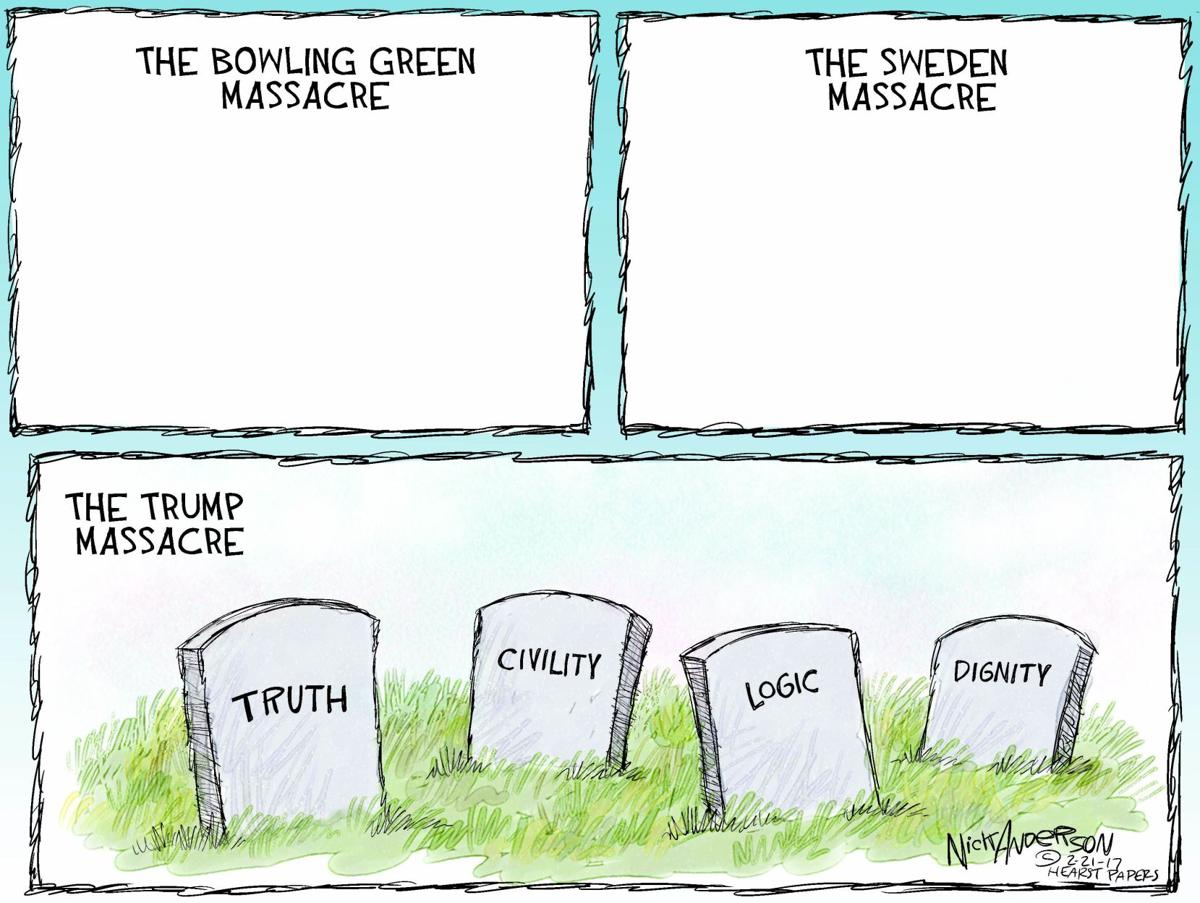 Nick Anderson editorial cartoon