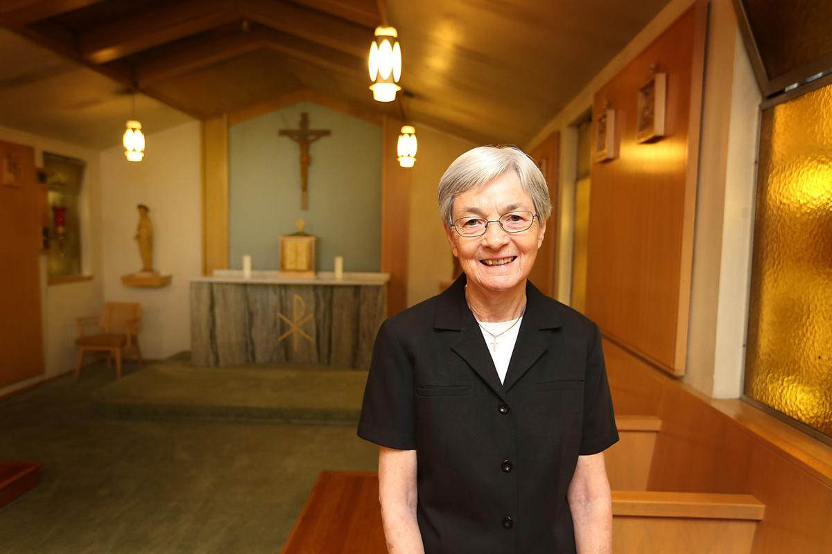 Sister Peggy Cruise