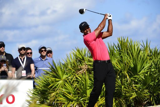 Column: PGA Tour gets a new version of Tigermania