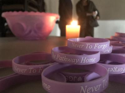 Yountville Veterans Home shooting anniversary memorial (copy)