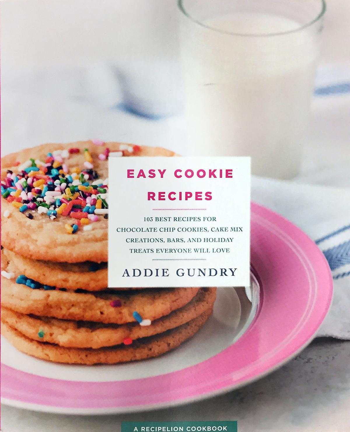 Holiday Cookbooks