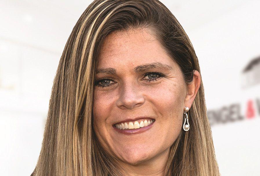 Kate Spadarotto