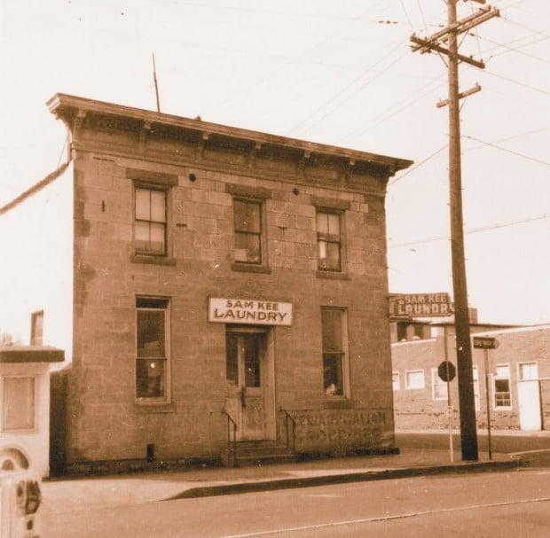 Whore house in orange county