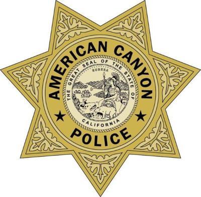 American Canyon police logo