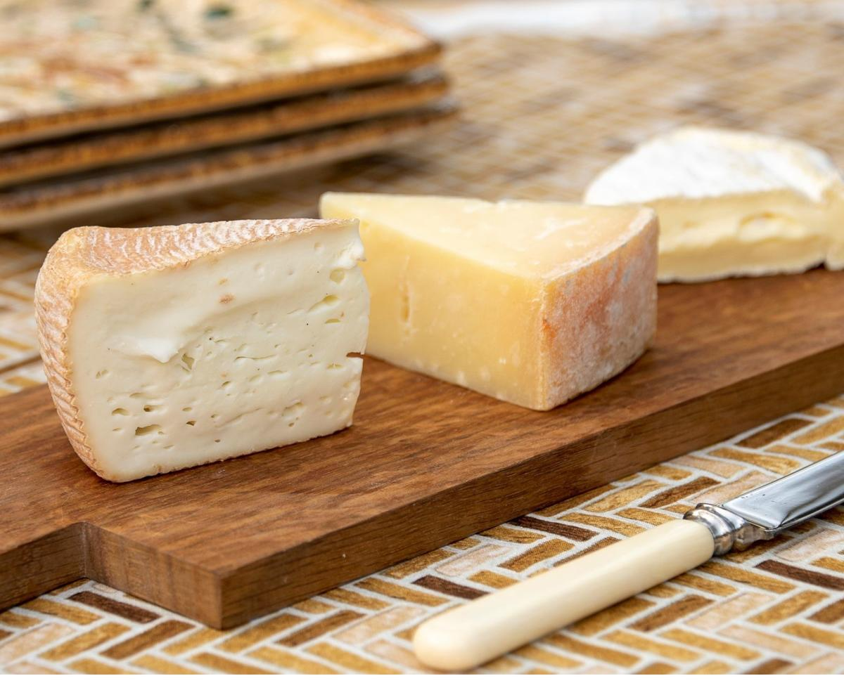 10 American artisan cheeses that can compete with the world's finest