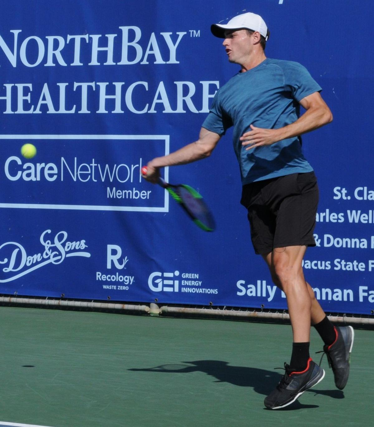 NorthBay Healthcare Men's Pro Championship