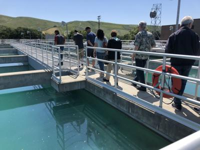 City of Napa Tap Water Day open house 2019