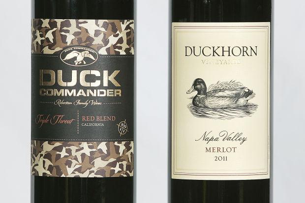 Duckhorn Duck Commander Controversy