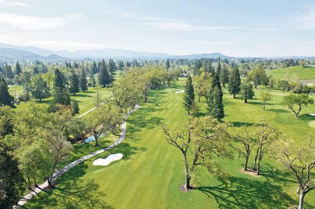 Silverado to host PGA Tour event