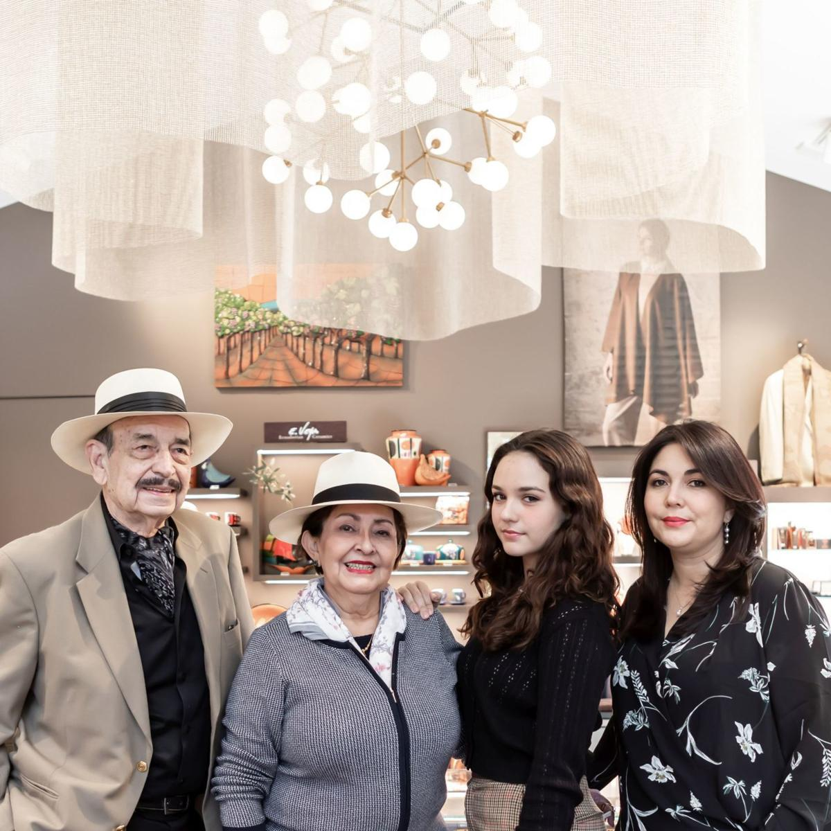 Hats And More For Sale Napa Designer Creates A Home For South American Imports Lifestyles Napavalleyregister Com