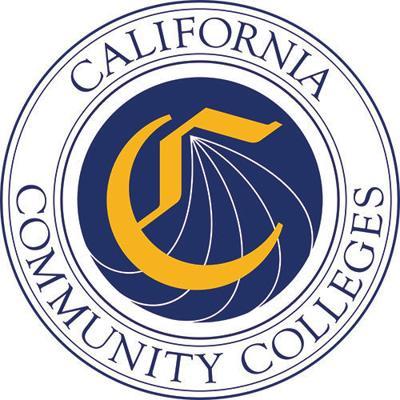 California Community Colleges logo
