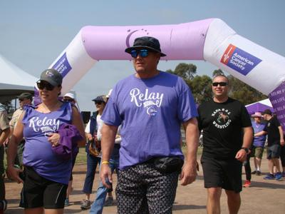 Napa Valley Relay For Life