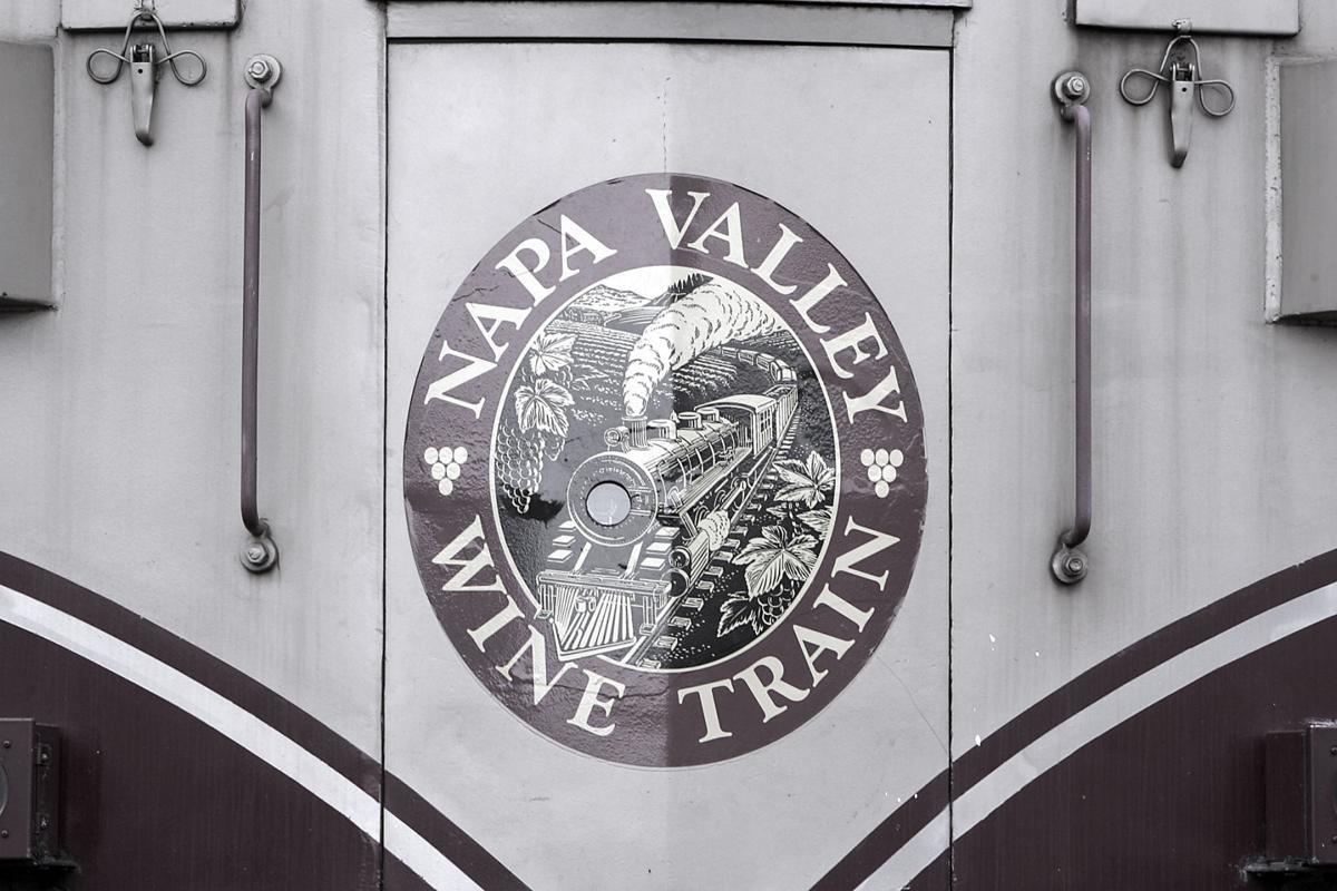 Napa Valley Wine Train (copy)