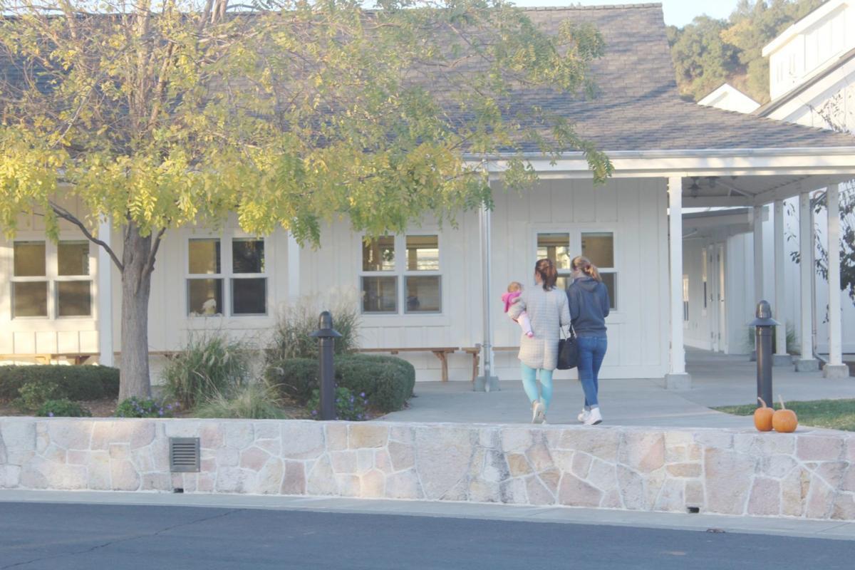 St. Helena's Montessori School