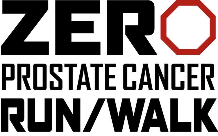 Zero Prostate Cancer Run