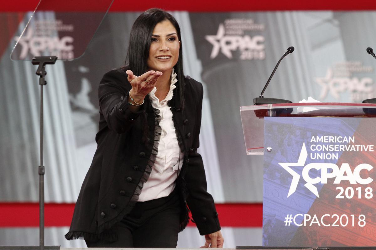 NRA Spokeswoman