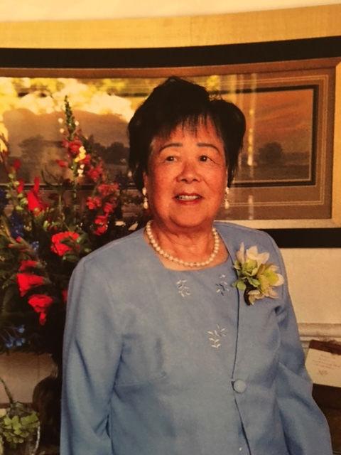 Mary Ng Owyeong