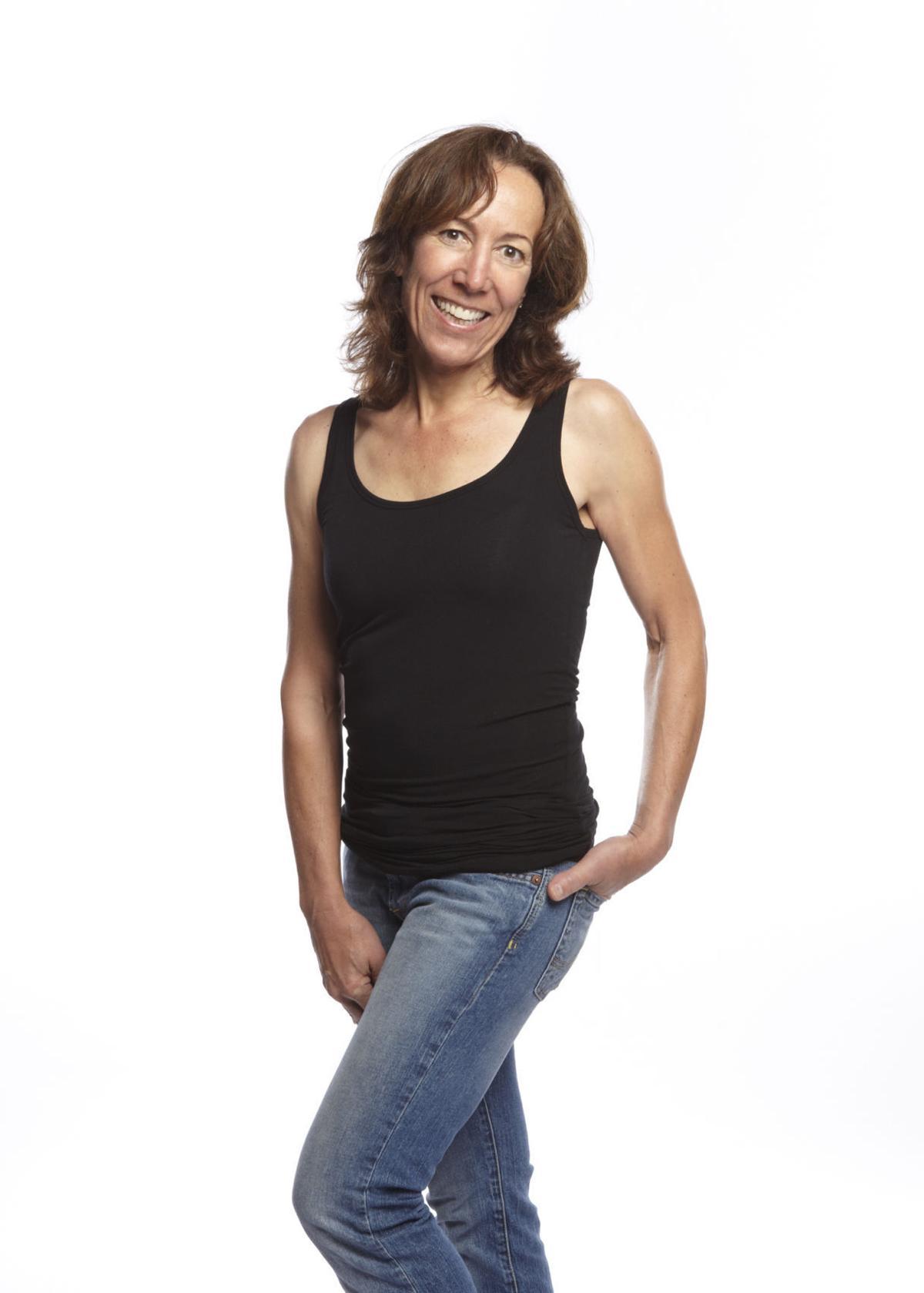 Winemaker Kristin Belair
