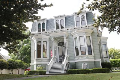 Williams Smith House to become bed-and-breakfast