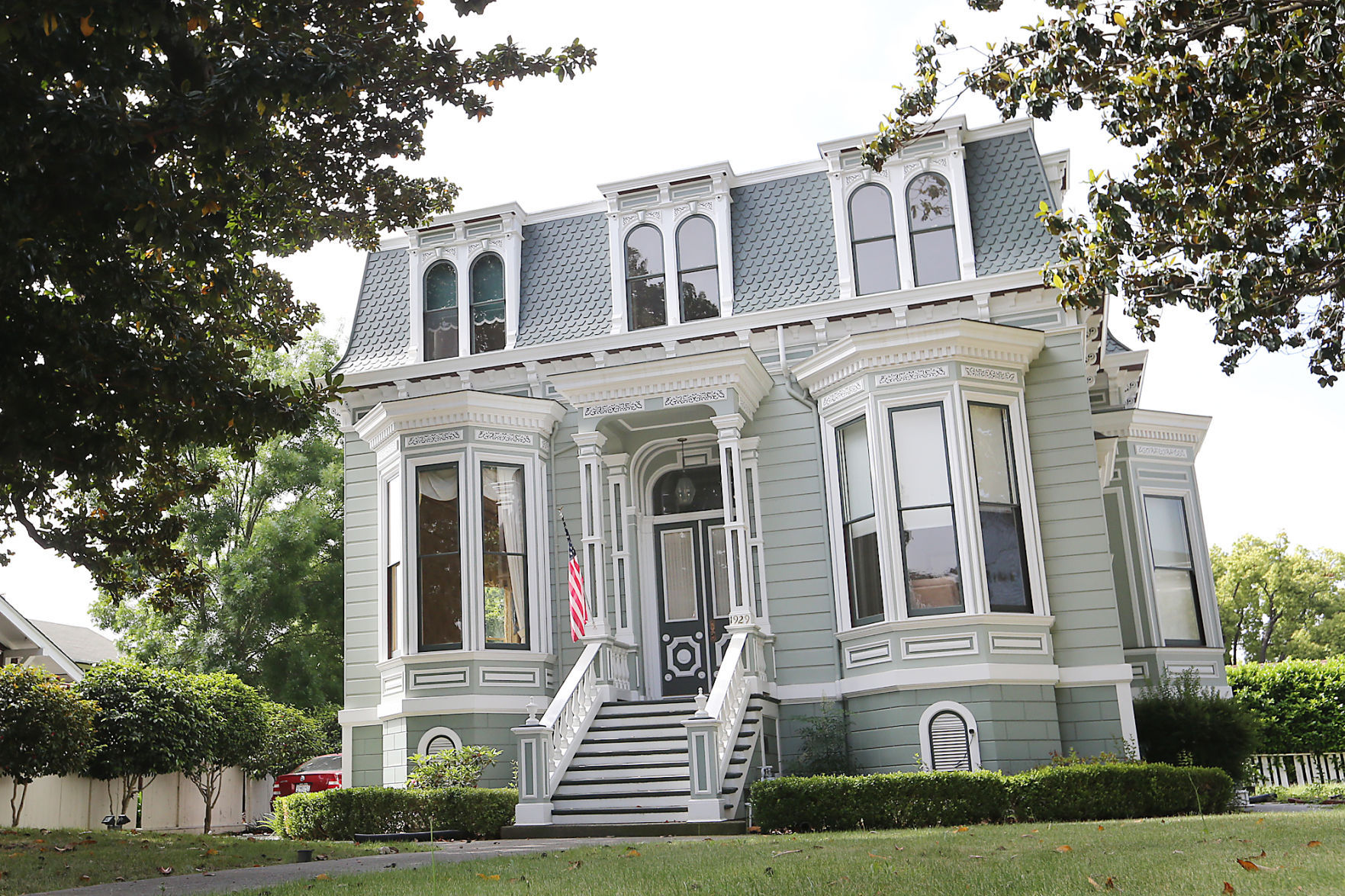 Williams Smith House To Become Bed And Breakfast