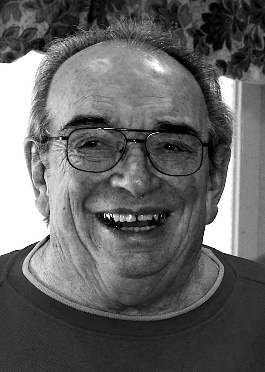 Harry Miroglio