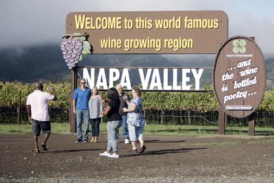 Napa Valley Sign (copy)