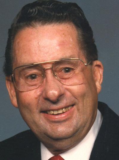 George W. Crane, Jr.