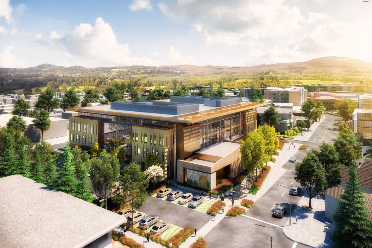 Napa Valley Property Taxes