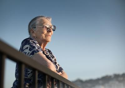 Betty Rhodes Senior Corner: New goals and new possibilities