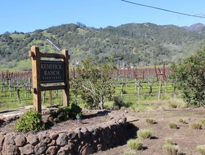 Kenefick Ranch