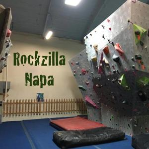Rockzilla Napa