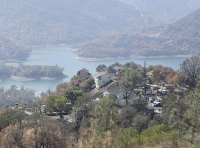 Unsafe to drink: Wildfires threaten rural residents in Napa and elsewhere with tainted water