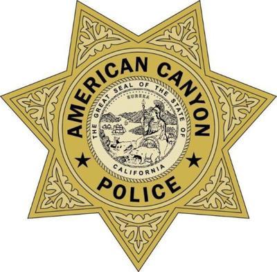AmCan Police Dept logo