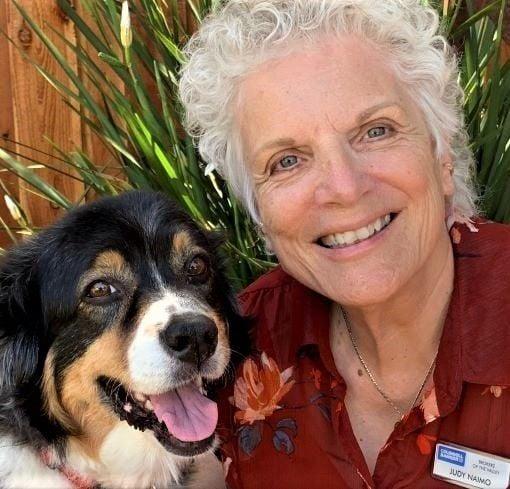 Judy Naimo