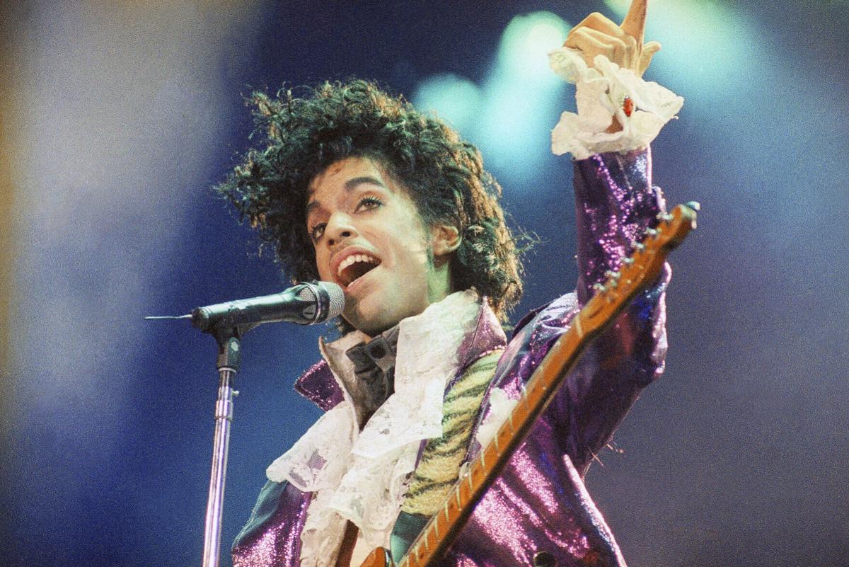 Prince Anniversary