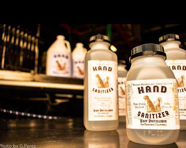 Raff Distillerie photo