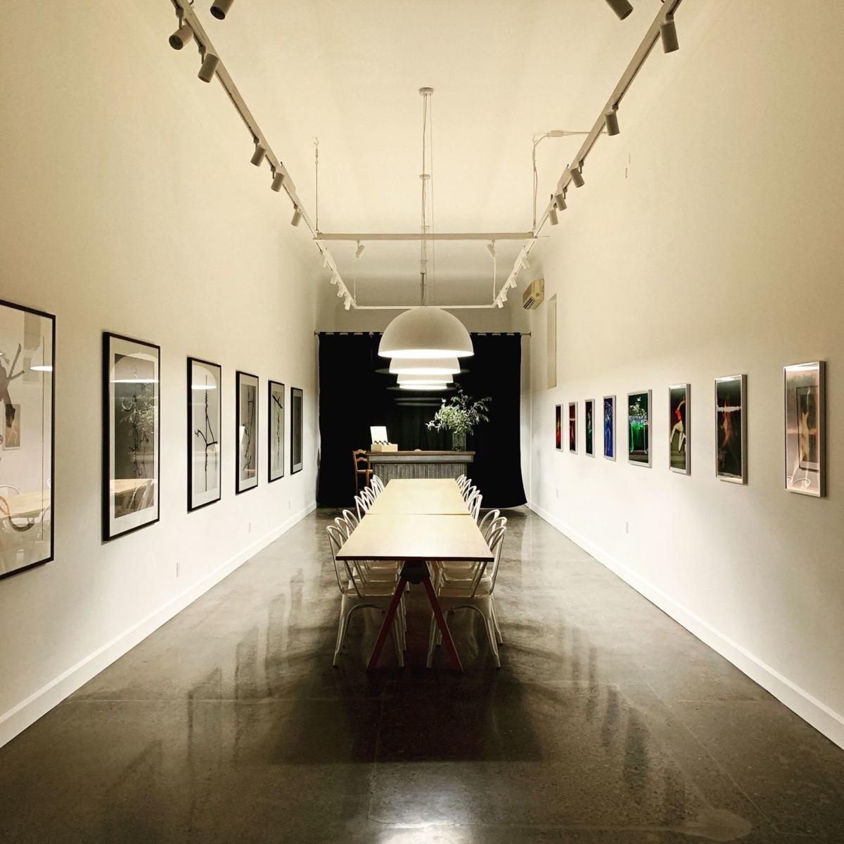 CAMi Gallery & Tasting Room