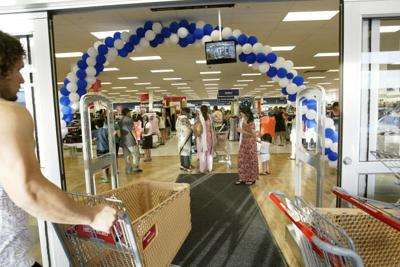 Marshalls/HomeGoods opens in Napa