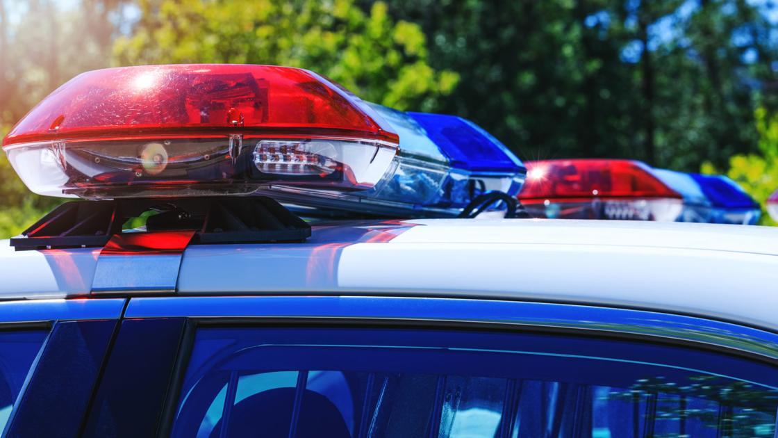 Police: Felony DUI arrest follows crash at Napa intersection
