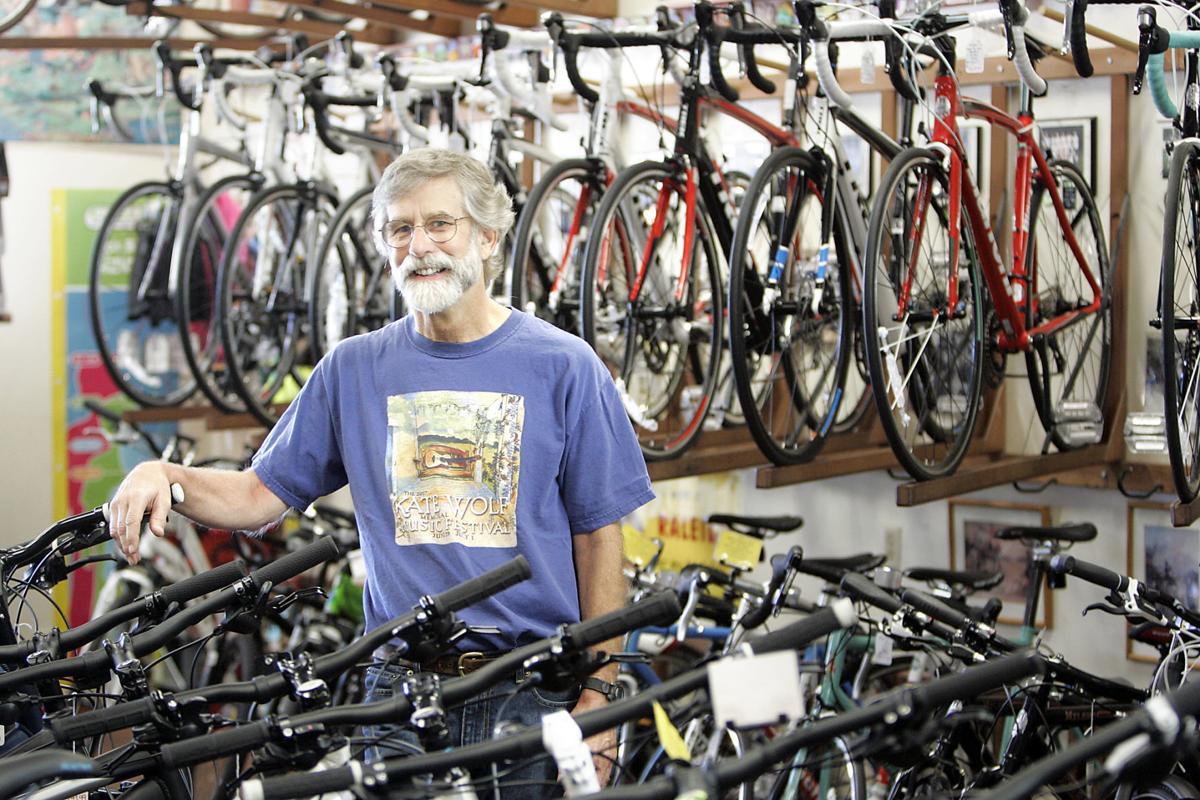 Bicycle Works Celebrates 35 Years