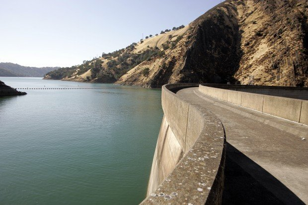 Berryessa history filled with opposing views