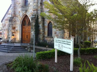 St. Helena Catholic Church