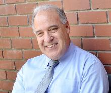 Dr. Larry Posner, founder of North Bay Allergy & Asthma Associates