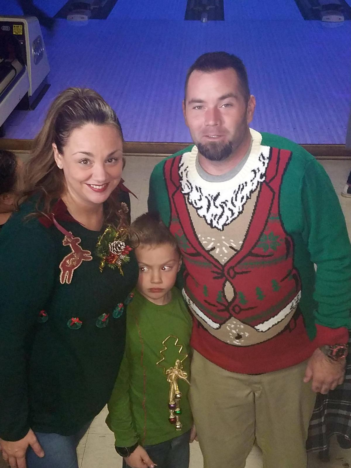 Photos: Ugly Christmas Sweaters of Napa Valley 2017 | Local News ...
